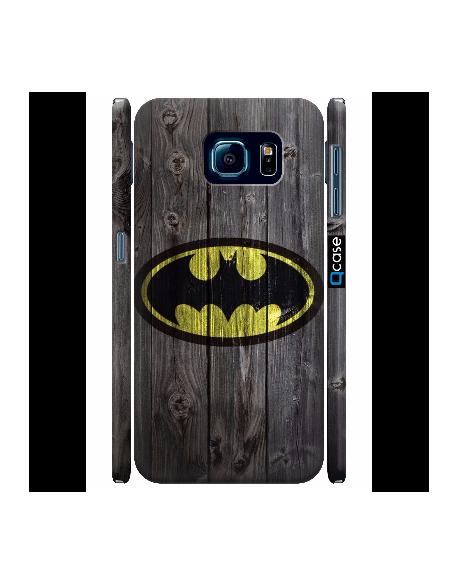 Kryt pro Galaxy S6 - Batman