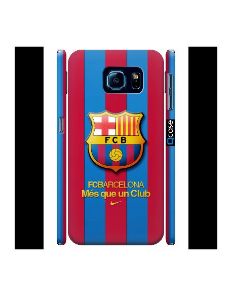 Kryt pro Galaxy S6 - Barcelona