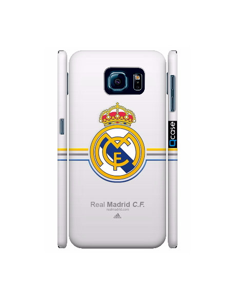 Kryt pro Galaxy S6 - Real Madrid