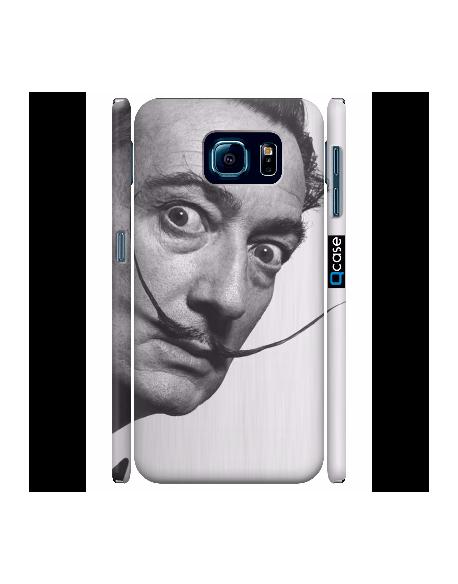 Kryt pro Galaxy S6 - Dali