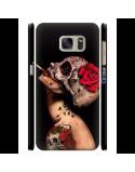 Kryt pro Galaxy S7 - Tiger
