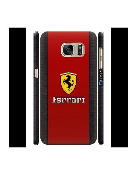 Kryt pro Galaxy S7 - Ferrari