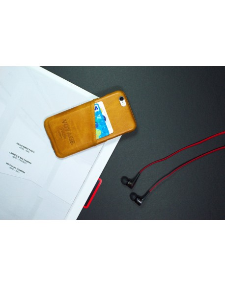 Obal na iPhone 6s Plus - MATE (Brown)