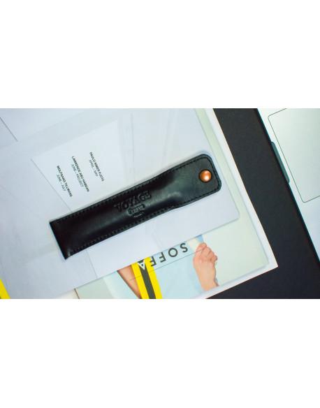 Penál na tužky // PLUME (Black)