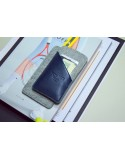 Obal na iPhone 7/6s - CULT (Coal)