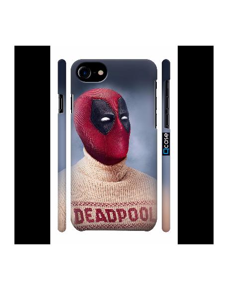 Kryt pro iPhone 8 & 7 - Deadpool