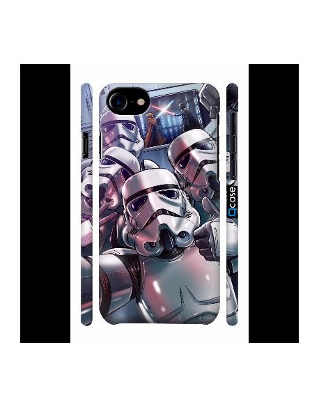 Kryt pro iPhone 8 & 7 - Star Wars