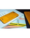Dřevěný kryt pro iPhone 6s - Cherry