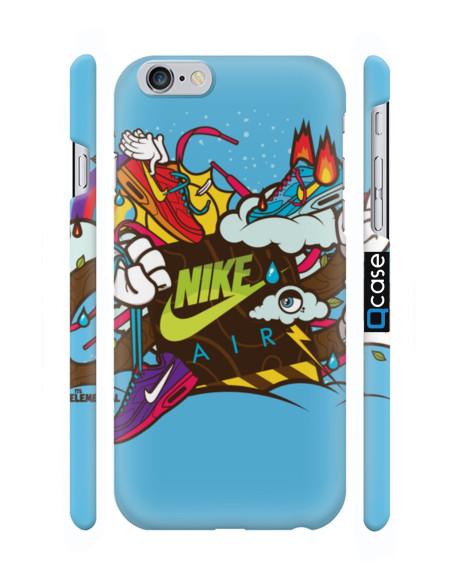 Kryt pro iPhone 6s/6 - Nike Air