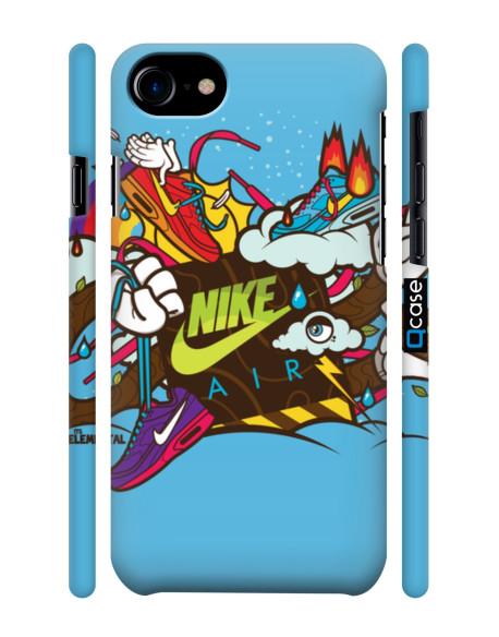 Kryt pro iPhone 8 & 7 - Nike Air