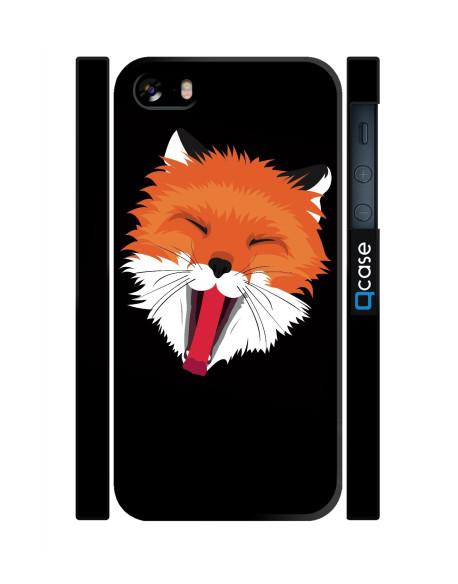 Kryt pro iPhone SE/5s/5 - Fox