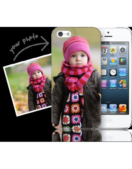 Kryt s vlastní fotkou na iPhone