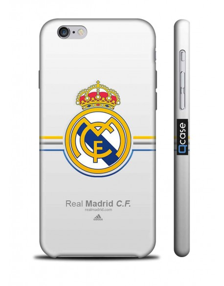 Kryt pro iPhone 6s/6 - Real Madrid