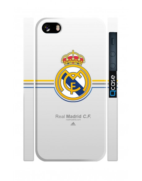 Kryt pro iPhone SE/5s/5 - Real Madrid