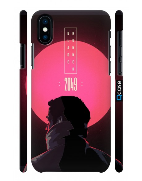 Kryt pro iPhone X & Xs - Blade Runner
