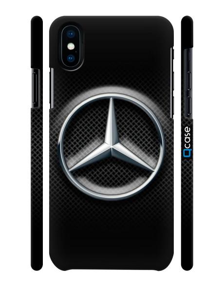 Kryt pro iPhone X & Xs - Mercedes