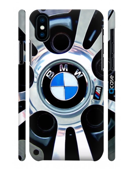 Kryt pro iPhone X & Xs - BMW