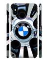 Kryt pro iPhone X - BMW