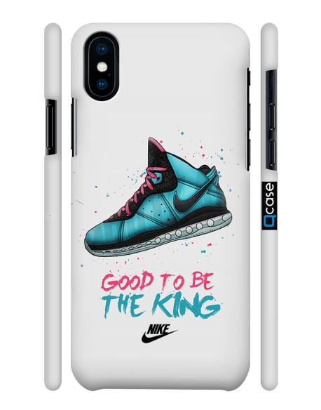 Kryt pro iPhone X & Xs - Nike