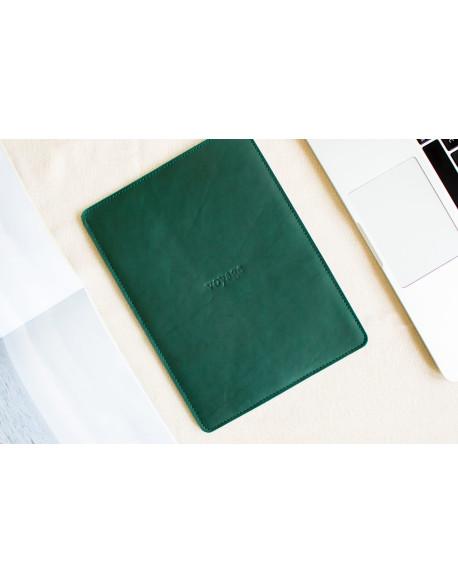 Obal na iPad 9.7 // PELTA (Green)