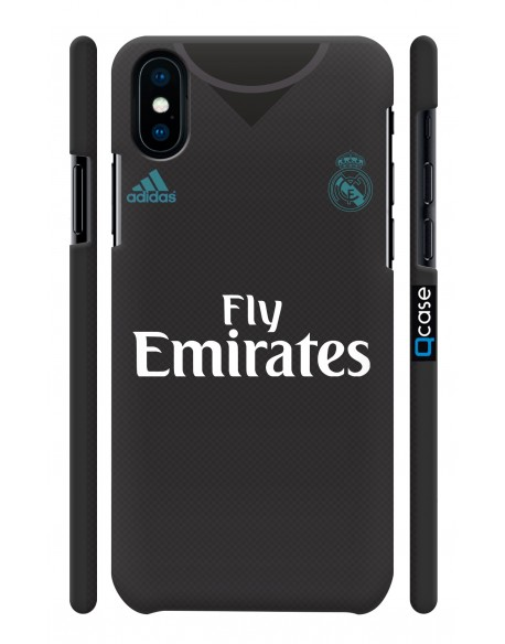 Kryt pro iPhone X & Xs - Real Madrid
