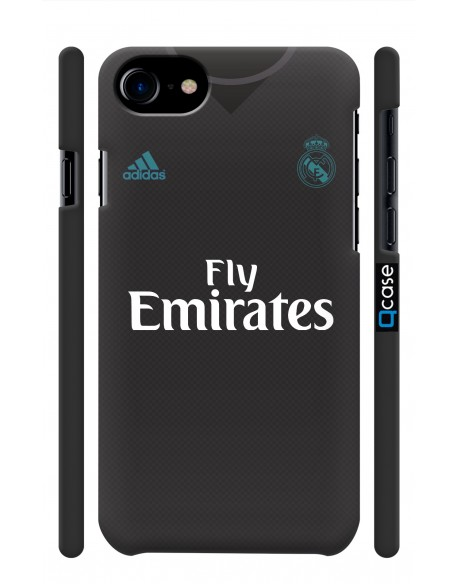 Kryt pro iPhone 8 & 7 - Real Madrid
