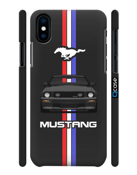 Kryt pro iPhone X - Mustang