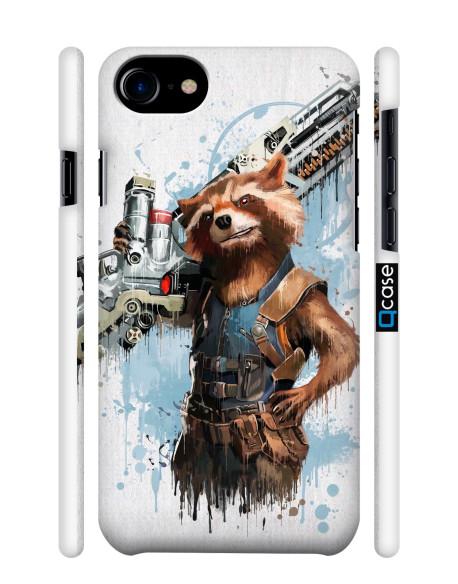 Kryt pro iPhone 8 & 7 - Rocket