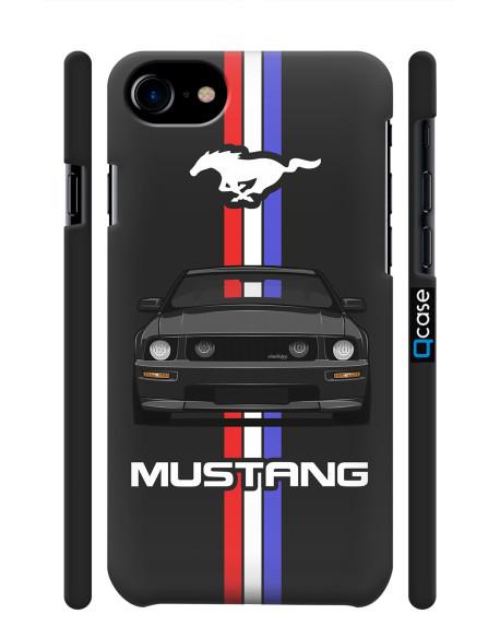 Kryt pro iPhone 8 & 7 - Mustang