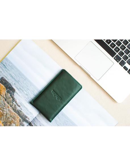 Obal na iPhone 8/7 - PELTA (Green)