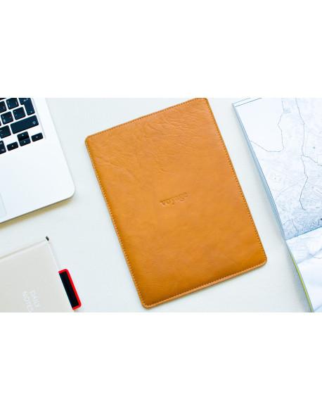 Obal na iPad 10.5 // PELTA (Brown)