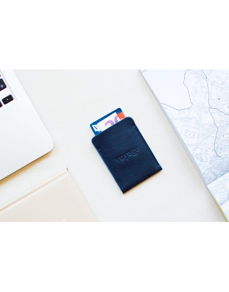 Mini peněženka  // BORT (Blue)