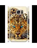 Kryt pro Galaxy S7 - Leopard