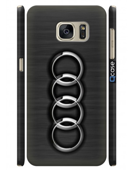 Kryt pro Galaxy S7 - Audi