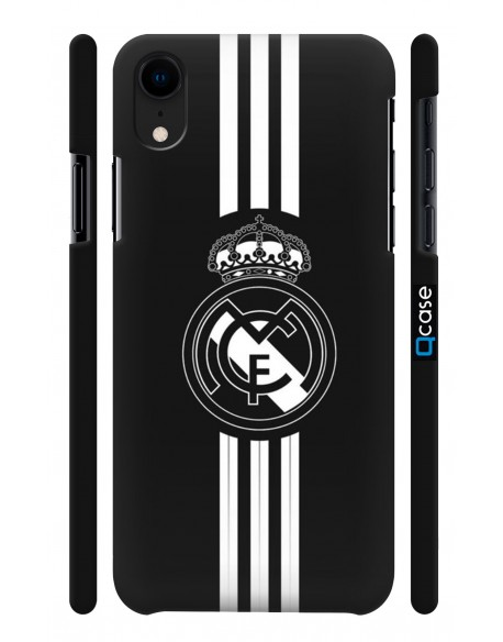 Kryt pro iPhone XR - Real Madrid