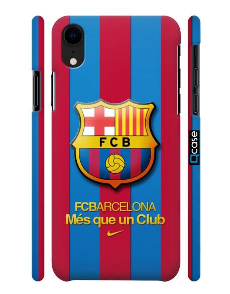 Kryt pro iPhone XR - Barcelona