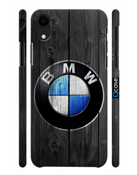 Kryt pro iPhone XR - BMW