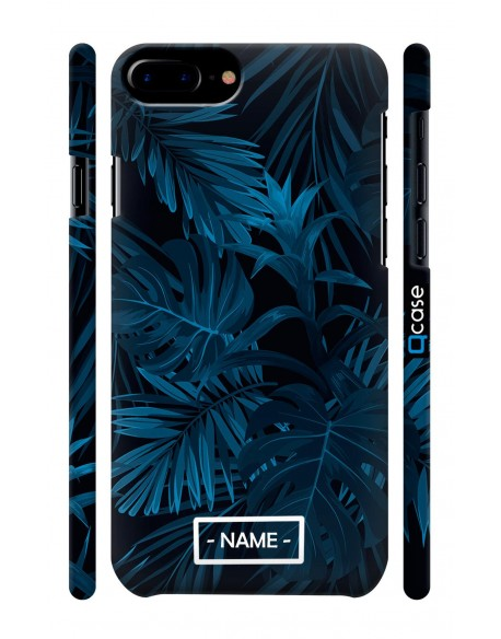 Kryt se jménem na iPhone a Samsung