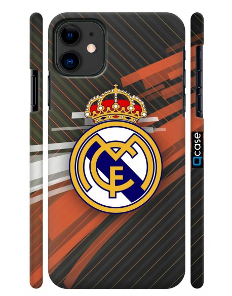 Kryt pro iPhone 11 - Real Madrid