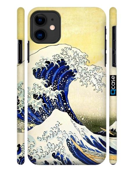 Kryt pro iPhone 11 - Wave