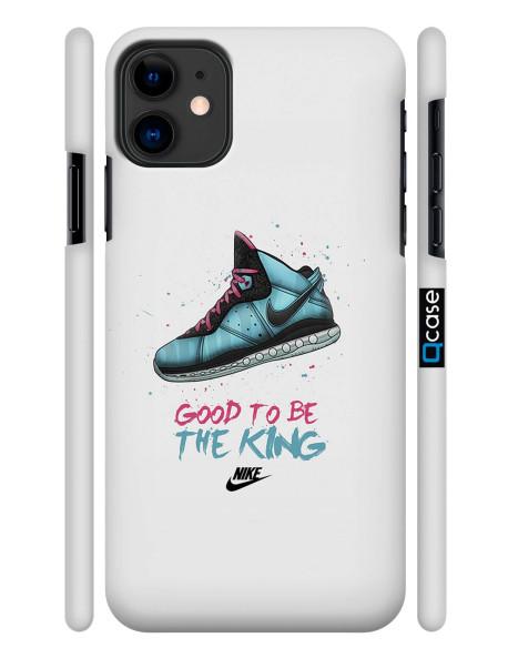 Kryt pro iPhone 11 - Nike