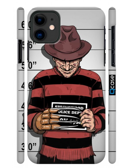 Kryt pro iPhone 11 - Freddy