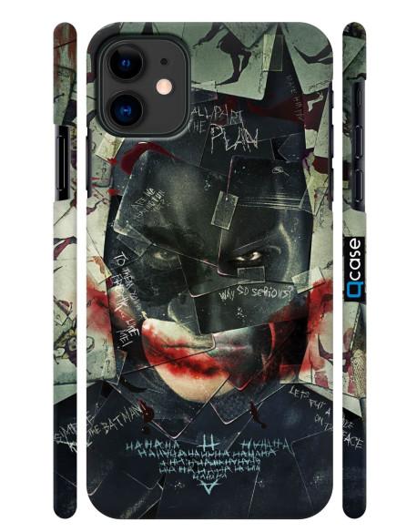 Kryt pro iPhone 11 - Batman