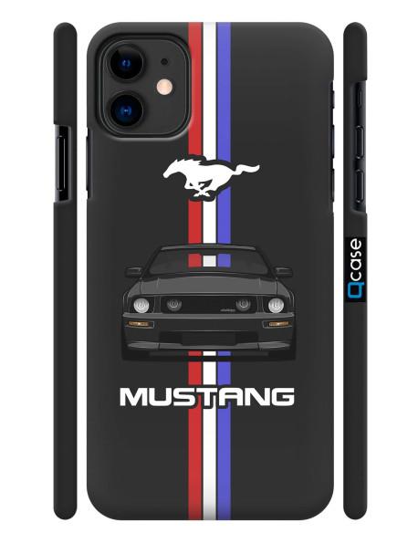 Kryt pro iPhone 11 - Mustang