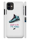 Kryt pro iPhone 12 mini - Nike