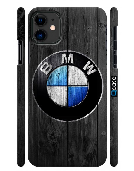 Kryt pro iPhone 12 mini - Bmw