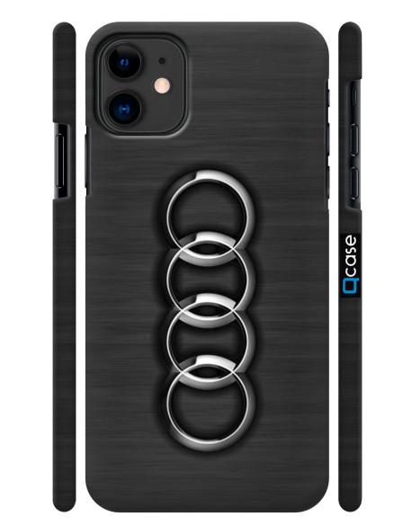 Kryt pro iPhone 12 mini - Audi