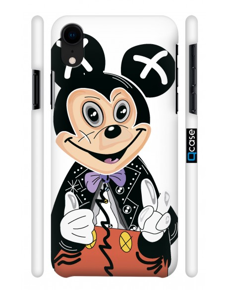 Kryt pro iPhone XR - Mickey Mouse