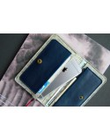 Peněženka pro iPhone 7/6s - ENTRY (Blue)