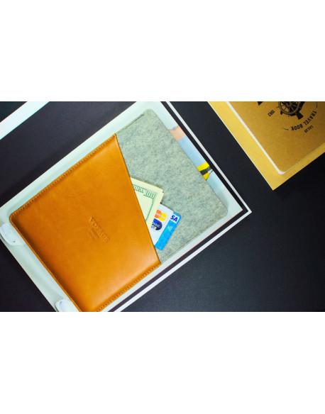 Obal na iPad 9.7 // CULT (Brown)